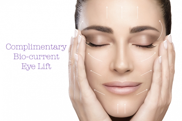 Complimentary Bio-current Eye Lift